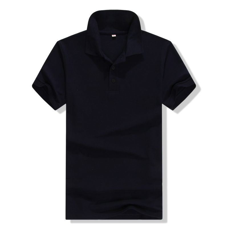 QiMeng first-rate custom logo polo shirt factory price for promotional campaigns-1