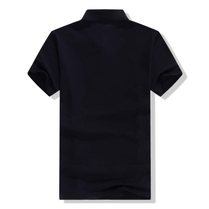 QiMeng tshirt youth polo shirts  supply for daily wear-1