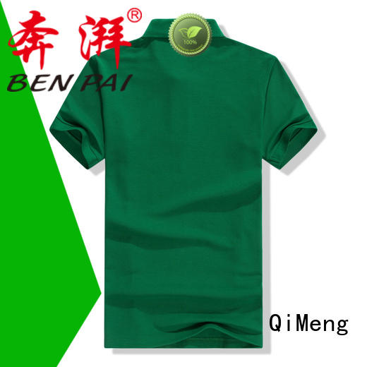 100%cotton t-shirts polos men factory  for business meetings