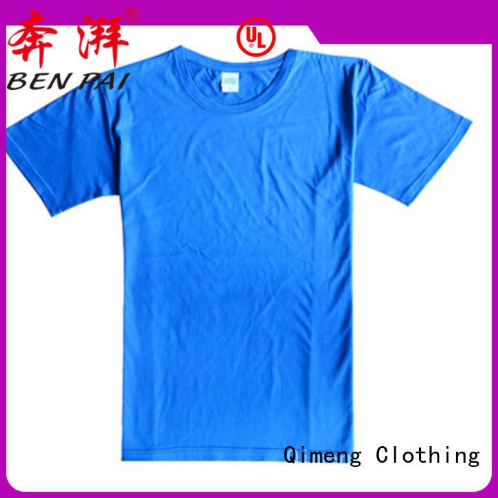 bulk custom t-shirt soft experts for daily wear
