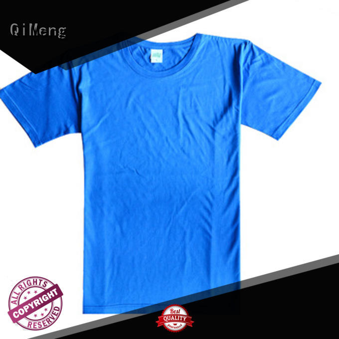 QiMeng daily-wear printed t-shirts for women for daily wear