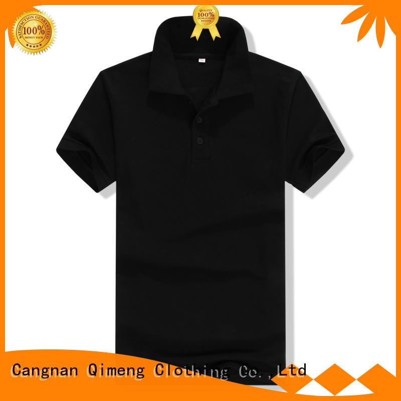 100%cotton ladies polo t shirts poloneck button design for daily wear