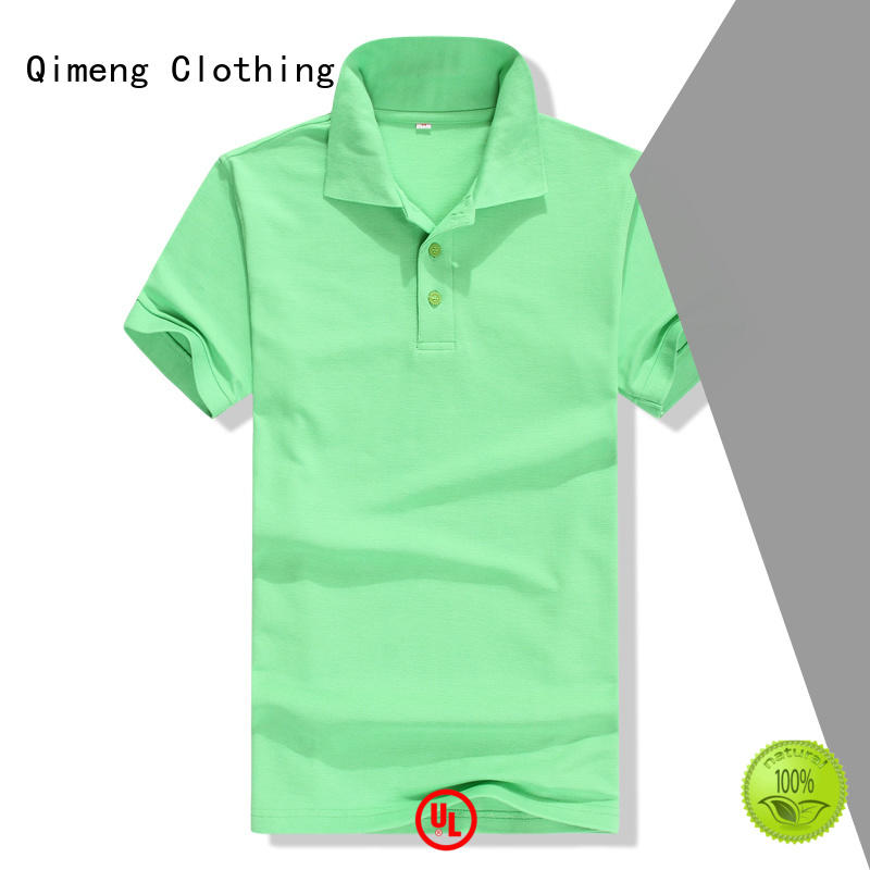 excellent custom logo polo shirt selling supply for business meetings