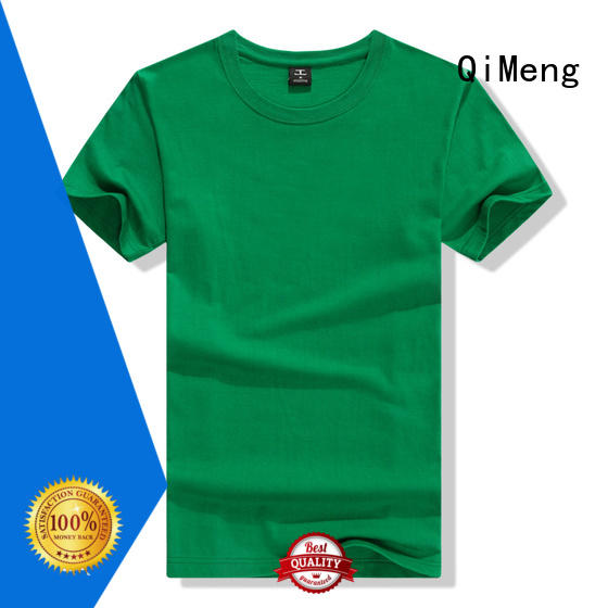 customized wholesale t shirt printing style wholesale for promotional campaigns