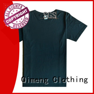 customized screen printed t-shirts tee price for promotional campaigns