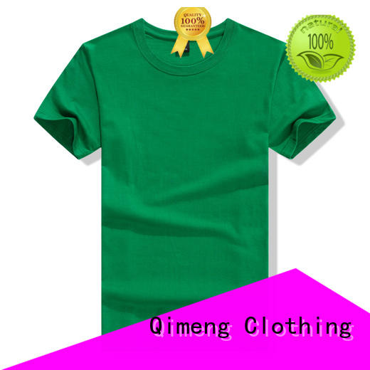 QiMeng thin t-shirts for women experts for sporting