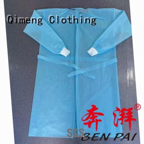 high-quality hospital gown uniform in different color for daily wear