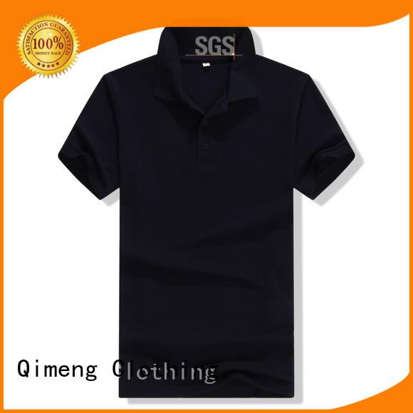 first-rate custom embroidered polo shirts style button design for outdoor activities