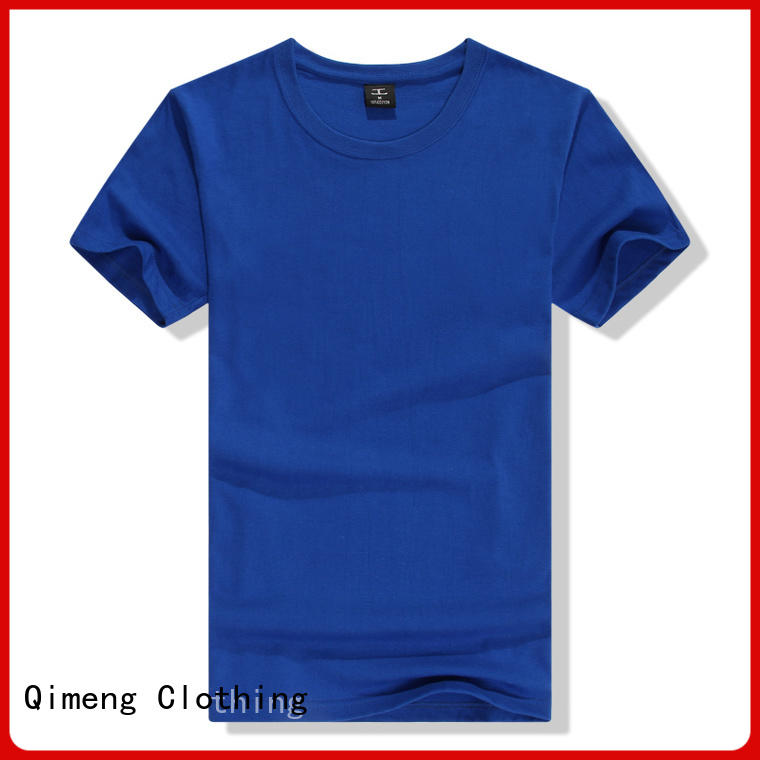 new-selling custom cotton t-shirt thin experts for sporting