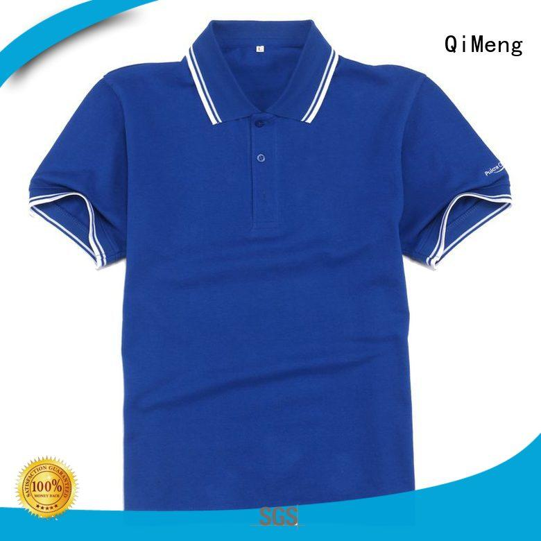 new-coming 100% cotton polo shirts blank factory for outdoor activities