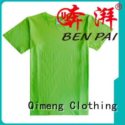 outdoor t shirts for girls modern in different color in street