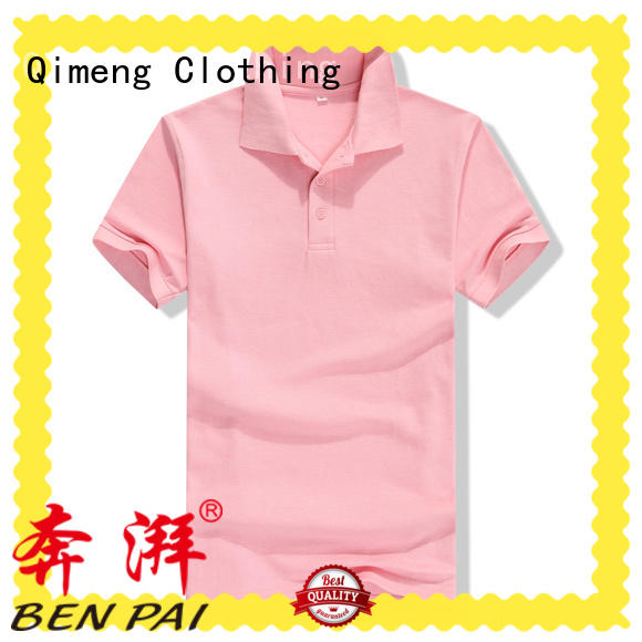 new-coming t-shirts polos short with many colors for leisure travel
