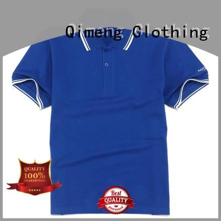 new-coming wholesale polo shirts blank manufacturer for outdoor activities