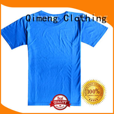 high-quality wholesale t shirt printing on in different color in street